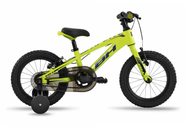 BH Expert Junior 14 Kids Bike 14'' Vert
