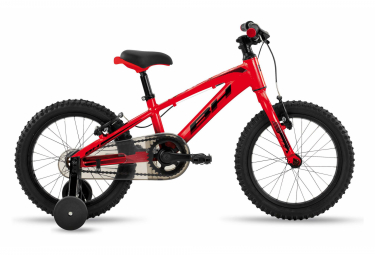 BH Expert Junior 16 Kids Bike 16'' Rouge