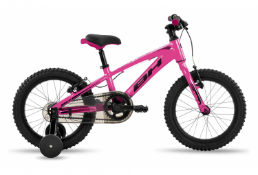 BH Expert Junior 16 Kids Bike 16'' Rose