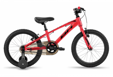 BH Expert Junior 18 Kids Bike 18'' Rouge