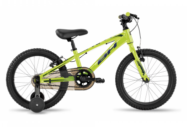 BH Expert Junior 18 Kids Bike 18'' Vert