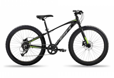 "BH Expert Junior 24 ""Mountain Bike Nero / Grigio 2020"