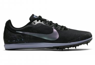 Nike Zoom Rival D 10 Black Blue Unisex