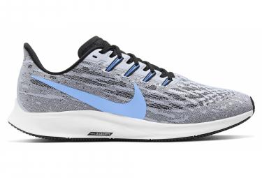 Zapatillas Nike Air Zoom Pegasus 36 para Hombre Blanco / Azul