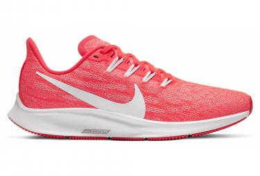 Zapatillas Nike Air Zoom Pegasus 36 para Mujer Rojo