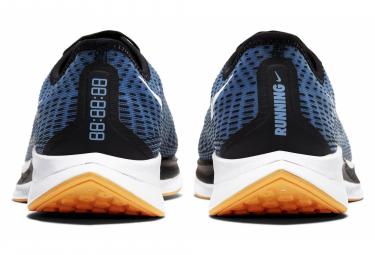Chaussures de Running Nike Zoom Pegasus Turbo 2 Bleu