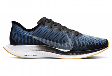 Nike Zoom Pegasus Turbo 2 Blu Nero Uomini