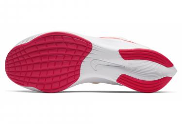 Nike Zoom Fly 3 Weiß Rot Herren