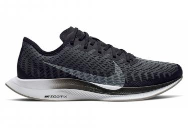Zapatillas Nike Zoom Pegasus Turbo 2 para Mujer Negro