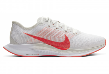 Nike Zoom Pegasus Turbo 2 White Red Women
