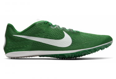 Nike Zoom Victory 3 Oregon Track Club Green Pink Unisex