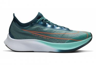 Nike Zoom Fly 3 Ekiden Blau Orange Männer