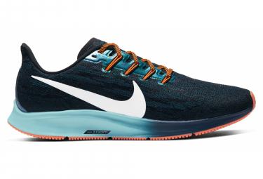 Zapatillas Nike Air Zoom Pegasus 36 Ekiden para Hombre Azul