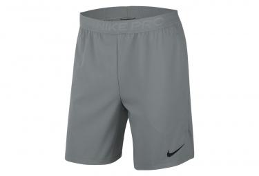 Short Nike Pro Flex Training Gris