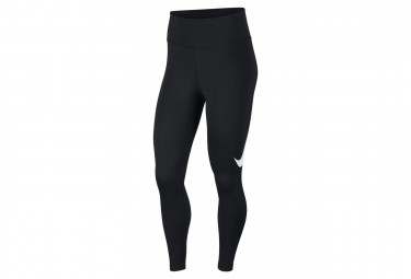 Long Tight Nike Dri-Fit Black Women
