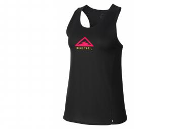 Tank Nike City Sleek Trail Black Women