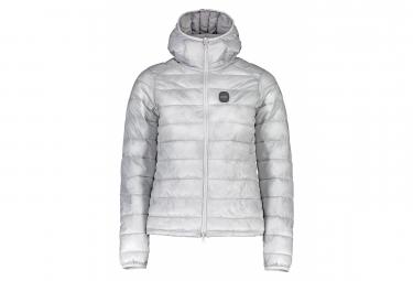 Poc Liner Women Hoodie Down Jacket Granite Grey