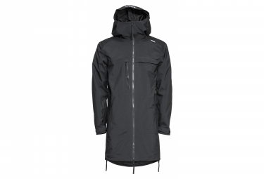 Poc Shell Coat Uranium Black Xl