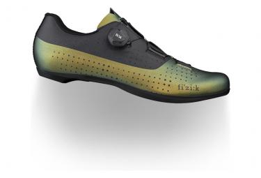 Chaussures Route 2020 FIZIK Tempo Overcurve R4 Bettle/Noir