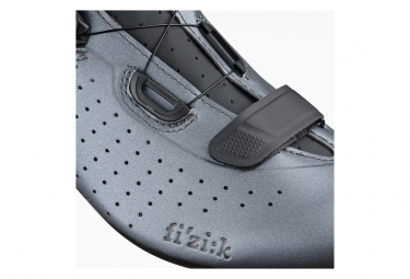 2020 FIZIK Tempo Overcurve R5 Gun Metal Road Shoes