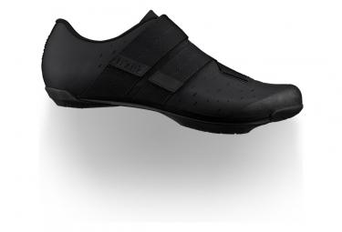 Paire de Chaussures Gravel Fizik Terra Powerstrap X4 Noir