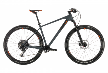 Hardtail MTB Cube Reaction C:62 Race Sram GX Eagle 12V 29'' 2020