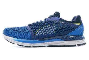 Chaussures de running bleu homme Puma Speed 600 Ignite 3