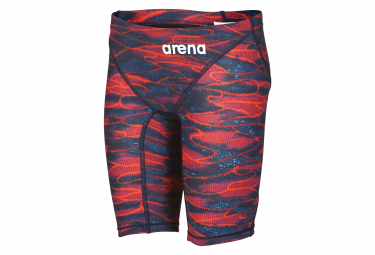 ARENA Powerskin ST 2.0 Jammer Blue Red