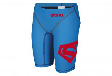 ARENA Powerskin ST 2.0 Supermen Jammer Blue