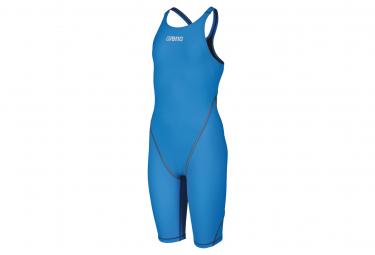 ARENA Powerskin ST 2.0 Girl Swimsuit Blue