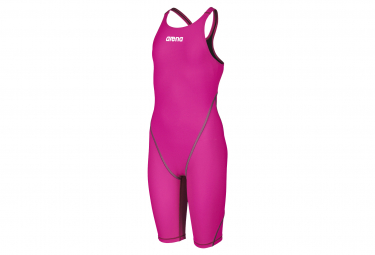 Arena Powerskin 2 0 Girl Swimsuit Pink 10 11 Anos