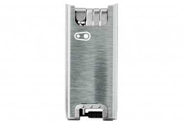 Crankbrothers F15 Multi-Tool 15 Functions Limited Edition Silver