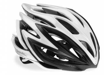 Spiuk Helmet Dharma Ed Unisex White Argent M L  53 61 Cm