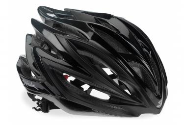 Spiuk Helmet Dharma Ed Unisex Black Anthracite M L  53 61 Cm