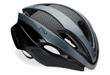 Spiuk Helmet Profit Aero Unisex Black/Anthracite