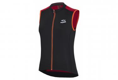 Spiuk Shirt Race Women Black L