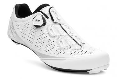 Spiuk Shoes Aldama Road Unisex White Mate 43