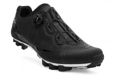Spiuk Shoes Aldapa Mtb Unisex Black Mate