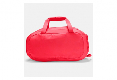 Under Armour Undeniable 4.0 Sportsbag X SMALL Red