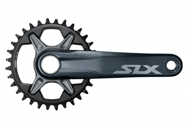 Shimano SLX FC-M7120 12V 30 dientes