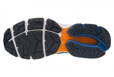 Chaussures de Running Mizuno Wave Ultima 11 Bleu