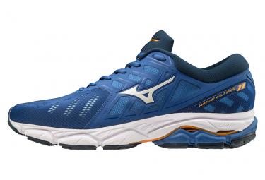 Zapatillas Mizuno Wave Ultima 11 para Hombre Azul