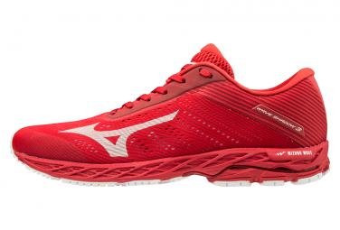 Zapatillas Mizuno Wave Shadow 3 para Hombre Rojo
