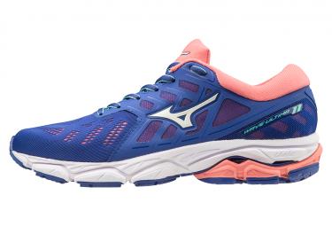 Zapatillas Mizuno Wave Ultima 11 para Mujer Azul