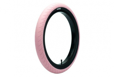 PNEU BMX FEDERAL COMMAND LOW PRESSURE 2.40 PINK With Black Sidewall