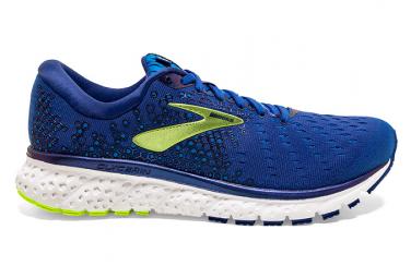 Zapatillas Brooks Running Glycerin 17 para Hombre Azul