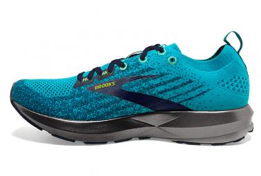 Chaussures de Running Brooks Running Levitate 3 Bleu / Gris