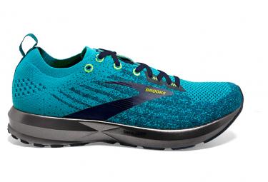 Zapatillas Brooks Running Levitate 3 para Hombre Azul / Gris