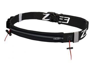 Zone3 running belt with lycra pocket