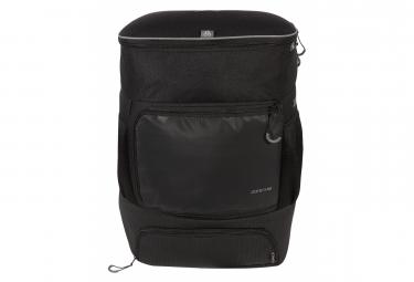 Mochila de transicion zone3 mochila de transicion con compartimento para casco  negro   gris